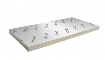 Eurothane Silver isolatie platdak